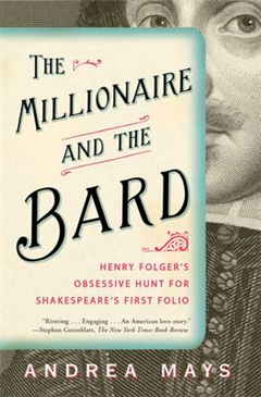 Millionaire and the Bard