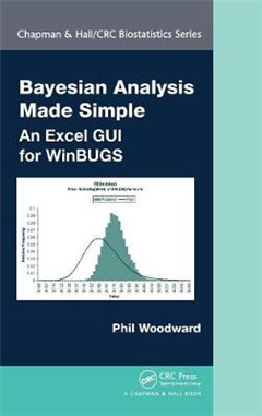 Bayesian Analysis Made Simple: An Excel GUI for WinBUGS