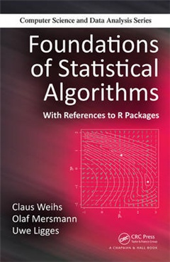 Foundations of Statistical Algorithms