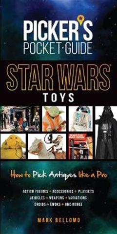 Pocket Guide Star Wars Toys