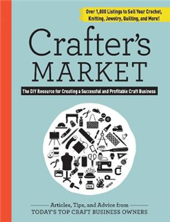 Crafter's Market 2017
