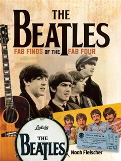 Beatles - Fab Finds of the Fab Four