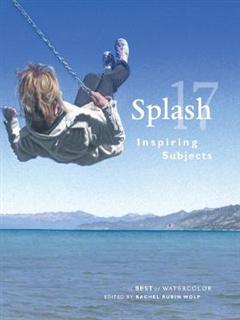 Splash 17 - The Best of Watercolor