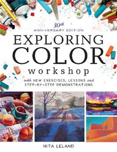 Exploring Color Workshop, 30th Anniversary