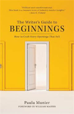 Writer's Guide to Beginnings