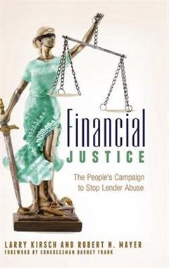 Financial Justice