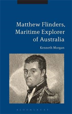 Matthew Flinders, Maritime Explorer of Australia