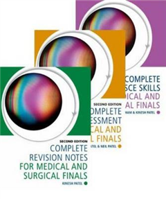 Medical Finals Pack (NEW EDITION)