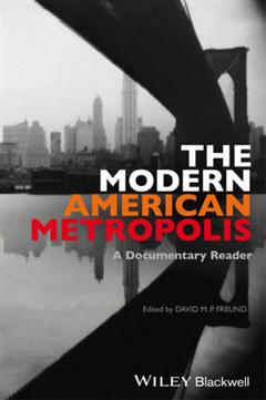 Modern American Metropolis