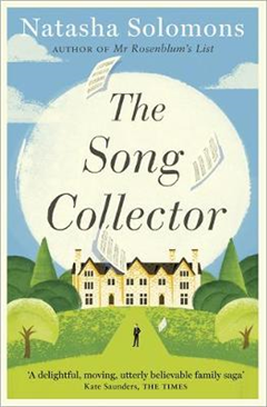 Song Collector