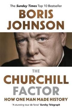 Churchill Factor