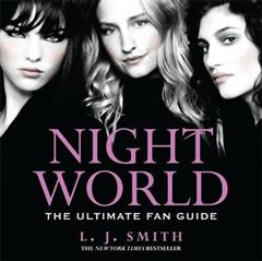 Night World: Ultimate Fan Guide