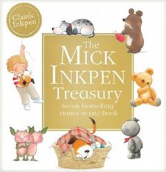 Mick Inkpen Treasury