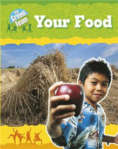 The Green Team: Your Food