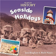 Start-Up History: Seaside Holidays