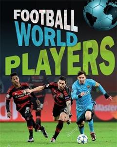Football World: Players