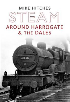 Steam Around Harrogate & the Dales
