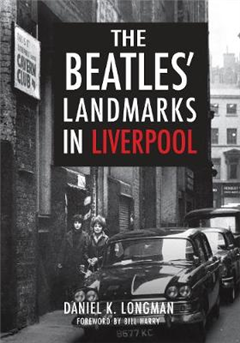 The Beatles\' Landmarks in Liverpool