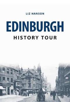 Edinburgh History Tour