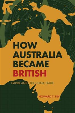 How Australia Became British
