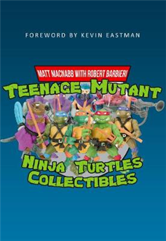 Teenage Mutant Ninja Turtles Collectibles