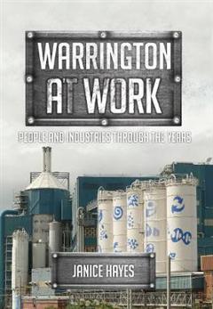 Warrington at Work