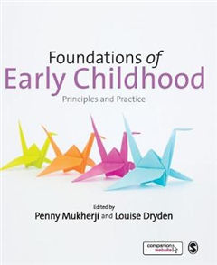 Foundations of Early Childhood