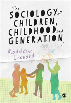 Sociology of Children, Childhood and Generation