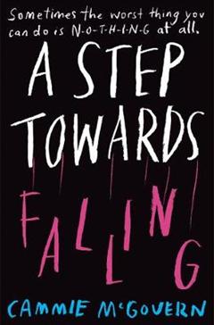 Step Towards Falling