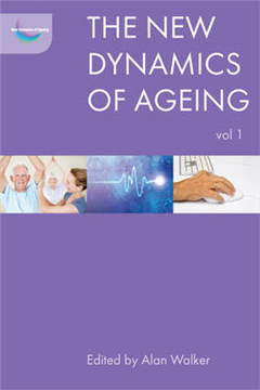 new dynamics of ageing volume 1