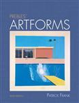 Prebles\' Artforms plus MyArtsLab