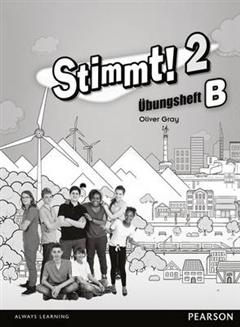Stimmt! 2 Workbook A (pack of 8)