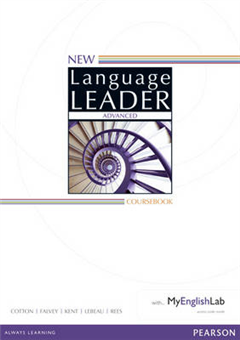 New Language Leader Advanced Coursebook with MyEnglishLab Pa