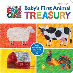 Baby's First Animal Treasury