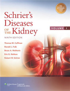 Schrier\'s Diseases of the Kidney