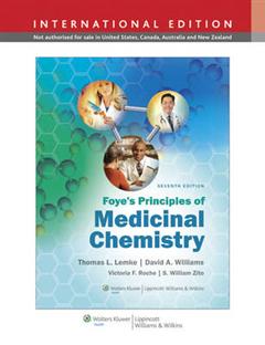 Foye\'s Principles of Medicinal Chemistry