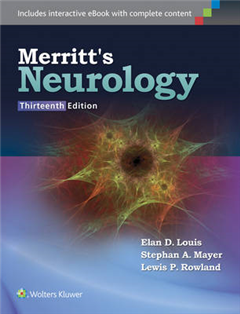 Merritt\'s Neurology