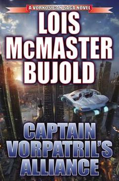 Captain Vorpatril\'s Alliance