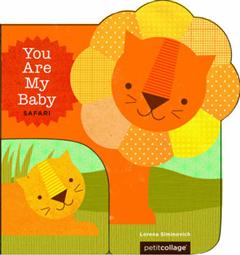 You are My Baby: Safari