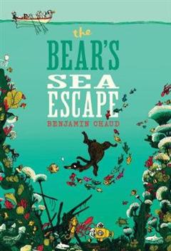Bear's Sea Escape