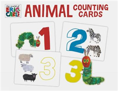 The World of Eric Carle Animals Counting