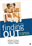 Finding Out: An Introduction to LGBT Studies