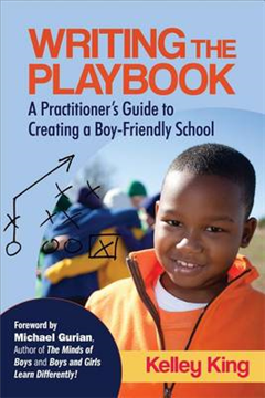 Writing the Playbook: A Practitioner\'s Guide to Creating a Boy-Friendly School