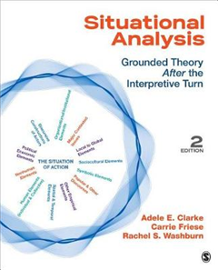 Situational Analysis: Grounded Theory After the Interpretive Turn