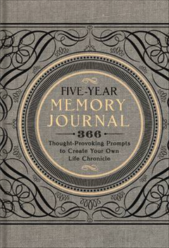 Five-Year Memory Journal