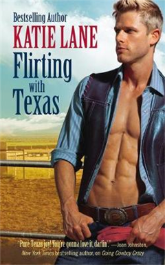 Flirting with Texas: Number 5 in series