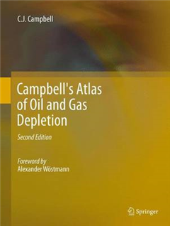 Campbell\'s Atlas of Oil and Gas Depletion