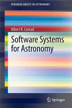 Software Systems for Astronomy