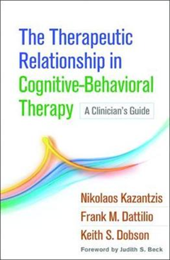 Therapeutic Relationship in Cognitive-Behavioral Therapy