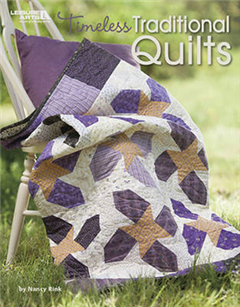 Timeless Traditional Quilts
